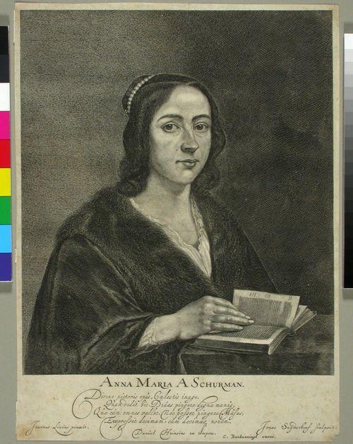 Anna Maria Schurman
