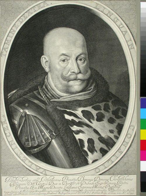 Christoph Radzivill