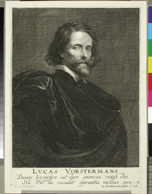 L.Vorsterman senior