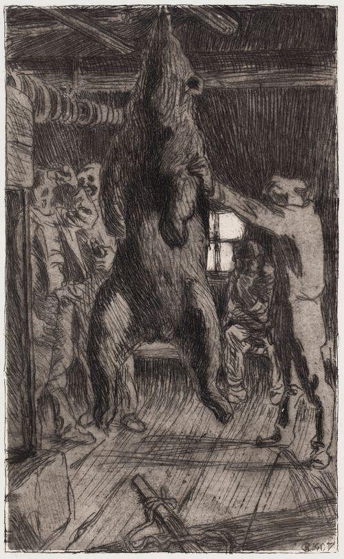 Karhunpeijaiset (Seitsemästä veljeksestä)