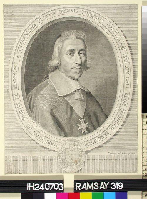 Piispa Hardouin de Beaumont