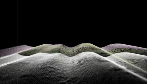 Untitled (Gravitational waves)