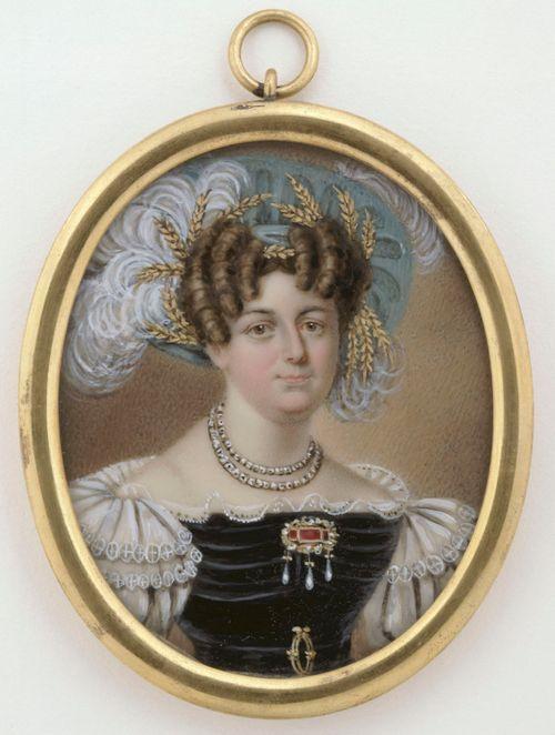 Drottning Desideria