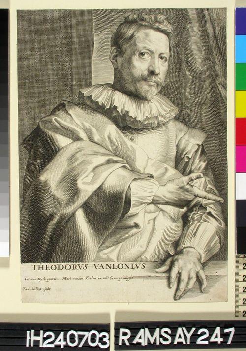 Theodore Vanloon