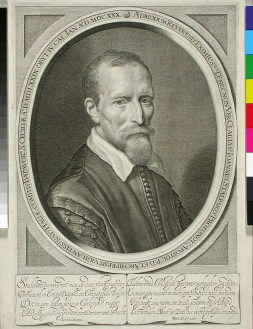 Johannes Stalpard
