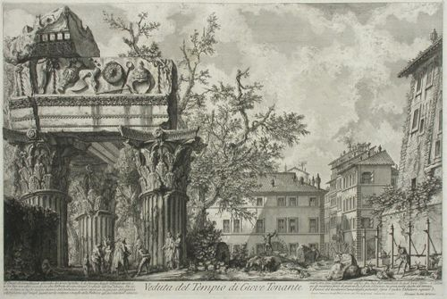 Juppiterin temppeli