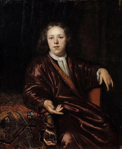 Nuoren miehen muotokuva