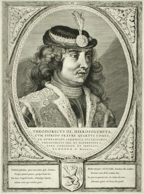 Theodoricus III