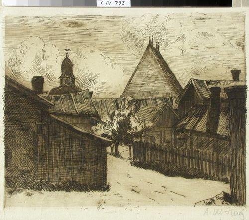 Vanhaa Porvoota