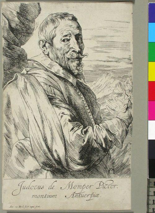 J. de Momper