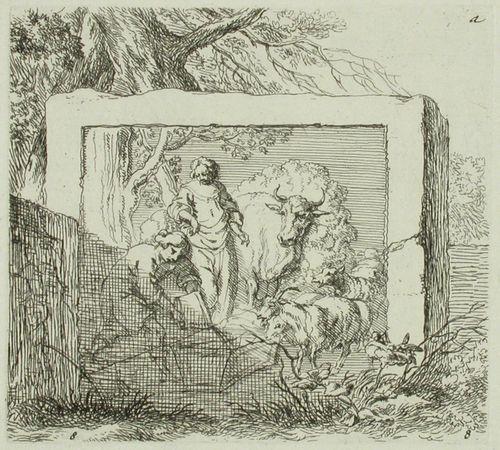 Reliefi kivessä
