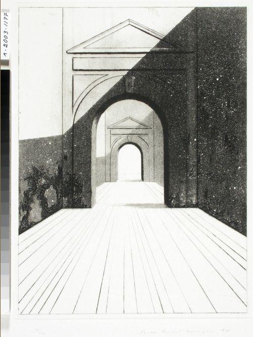 Kaksi porttia