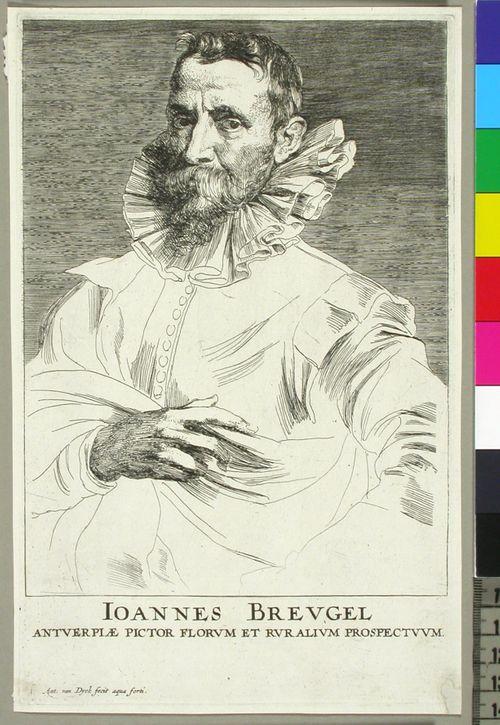 Jan Breughel