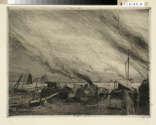 Schelden rantoja