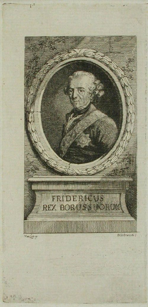 Fredrik Suuri (puolivart.)