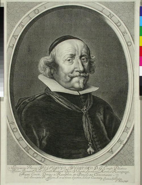 Pfalzkreivi Wolfgang Wilhelm