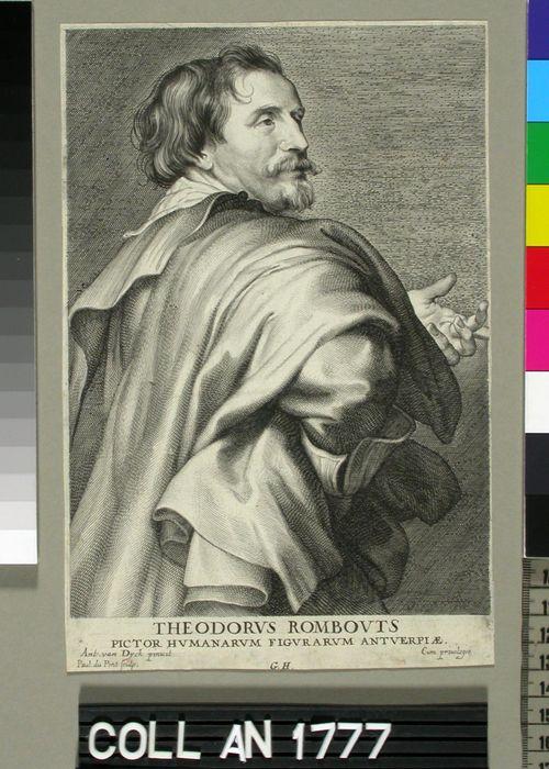 Theodor Rambouts