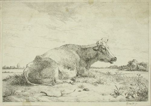 Makaava lehmä