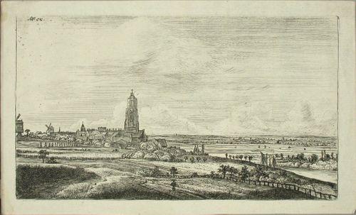 Hollantilainen kaupunki