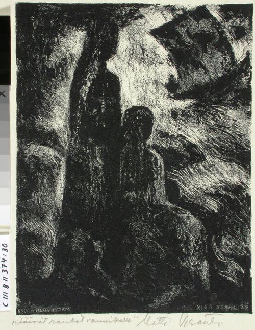 Kalevalan kuvitusta, XXIX runo