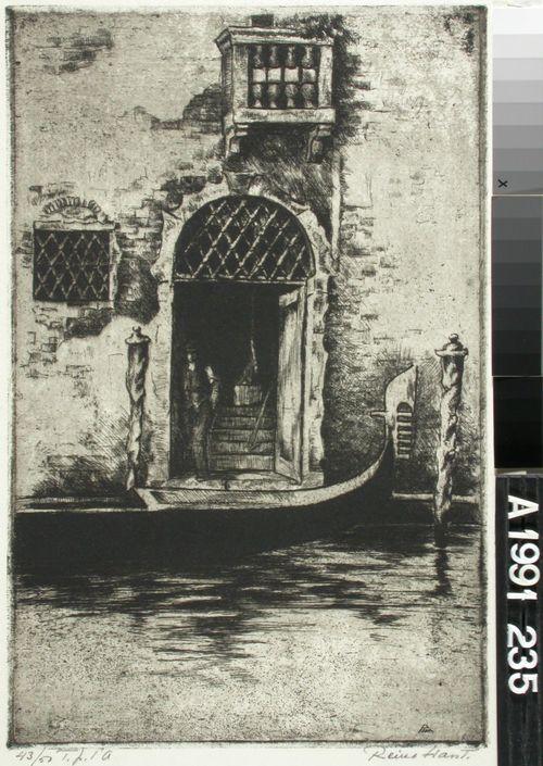 Kanaali Venetsiassa II