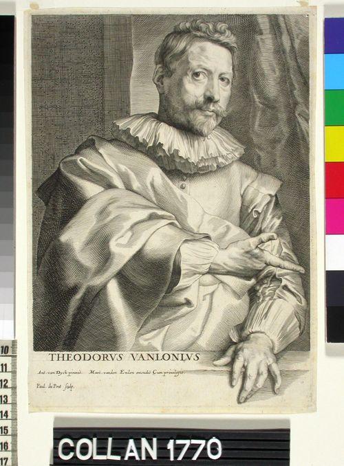 Theodor Vanloo
