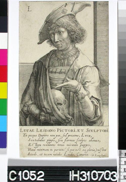 Lucas van Leyden