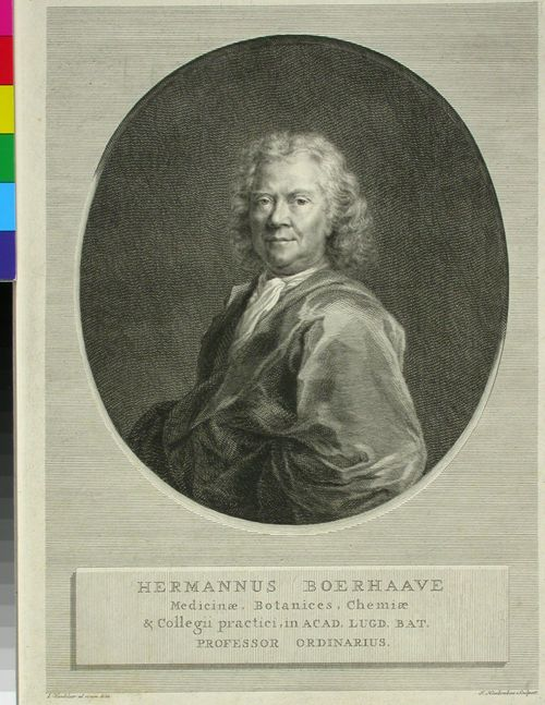 Hermannus Boerhaave