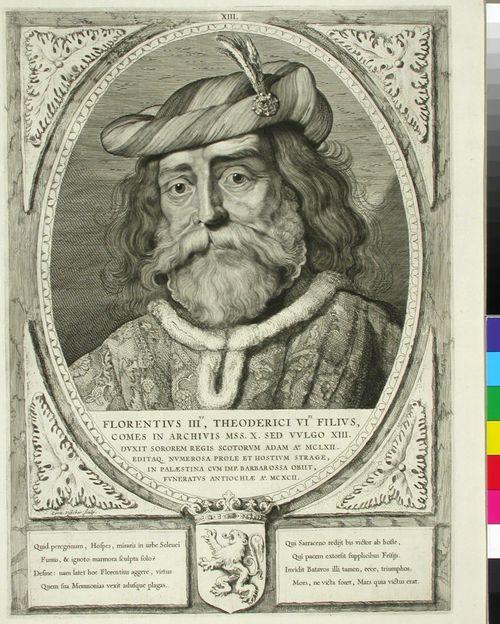 Florentius III