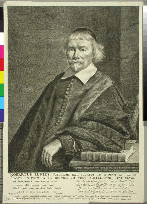 Robert Junius