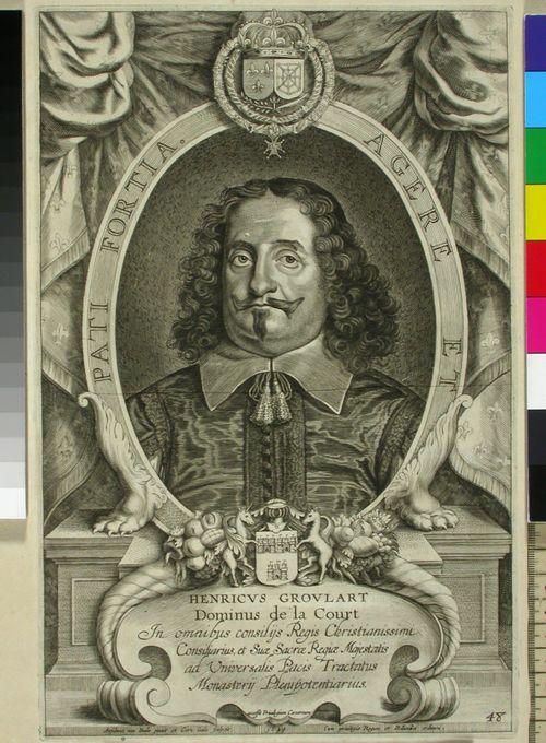 Henrik Groulart