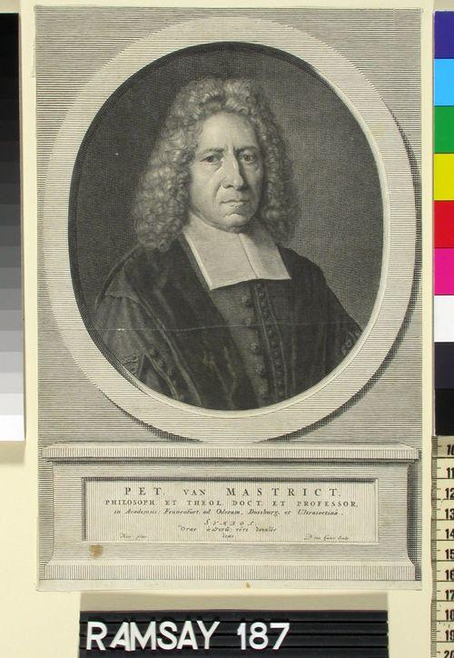 Peter van Mastrict
