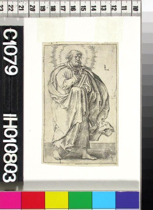 Apostoli Pietari