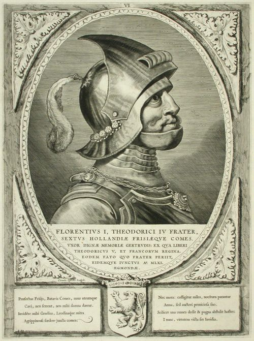 Florentius I