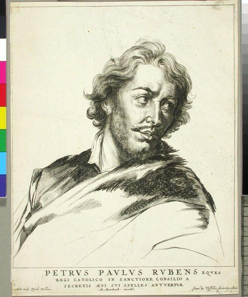P.P.Rubens