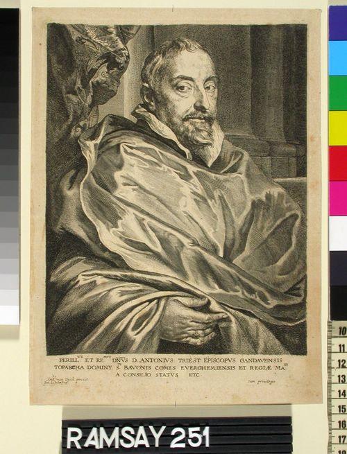Piispa Antonius Triest (1576-1657)