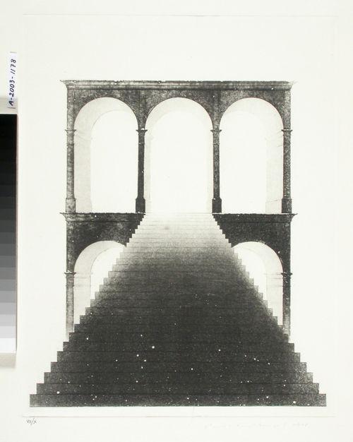 Venetsian portaat