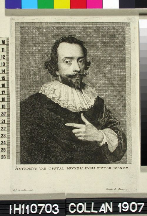 Antonius van Opstal