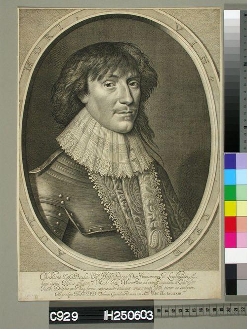 Braunschweigin herttua Christian