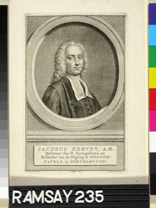 Jacobus Hervey