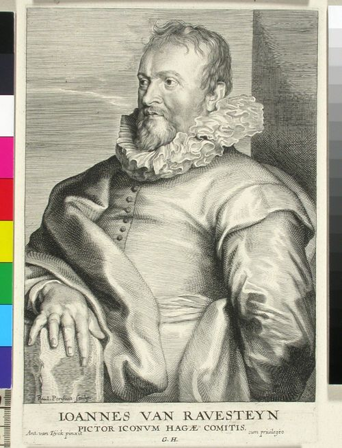 Caspar Ravestijn