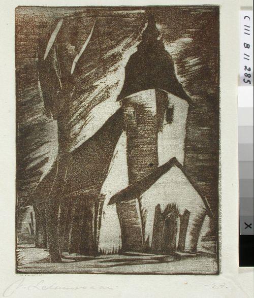 Naantalin kirkko