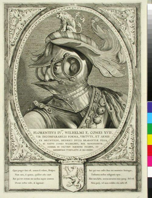 Florentius IV