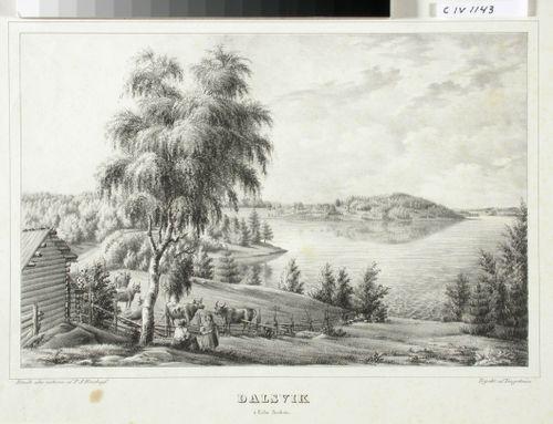 Laaksolahti Espoossa