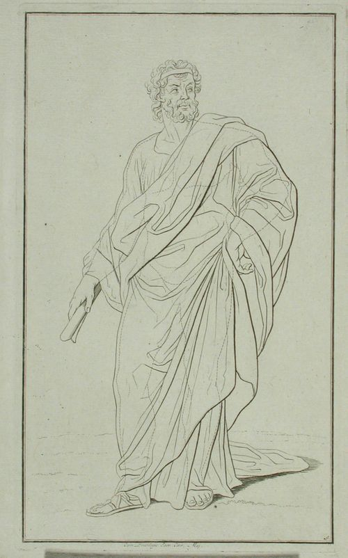 3. vaatetettuja figuureja piirustuksen opetusta varten