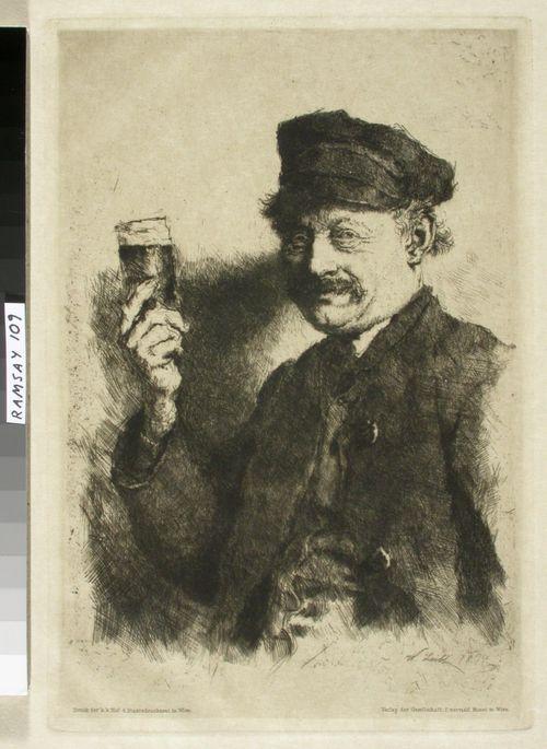 Der Trinker