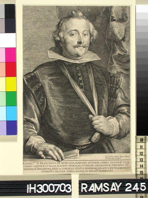 Francesco de Moncade