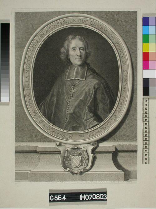 Arkkipiispa Fenelon