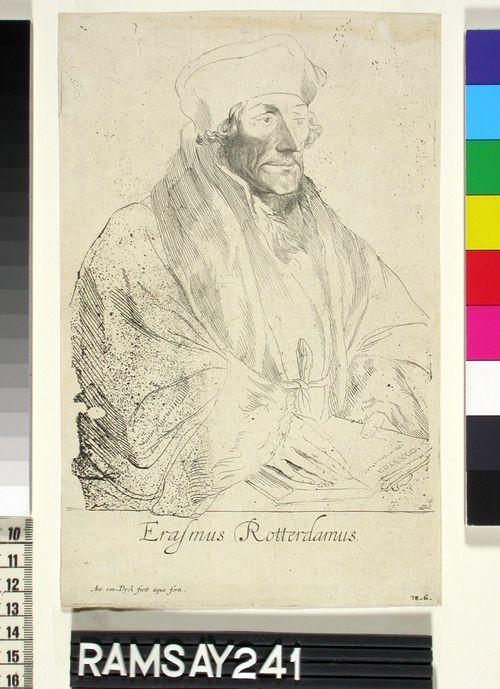 Erasmus Rottendamilainen