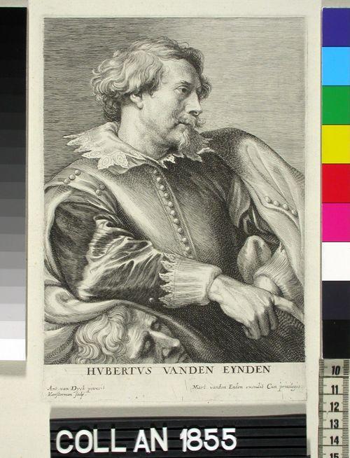 Hubert van den Enden
